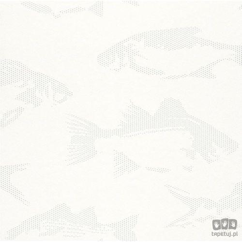 Tapeta ścienna w ryby 799279 tendresse 2015 bezpłatna wysyłka kurierem od 300 zł! darmowy odbiór osobisty w krakowie. marki Rasch