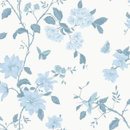 Galerie Tapeta ścienna english florals g34302 bezpłatna wysyłka kurierem od 300 zł! darmowy odbiór osobisty w krakowie.