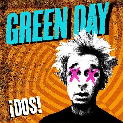 Warner music / warner bros. records Green day - dos! (0093624948681)