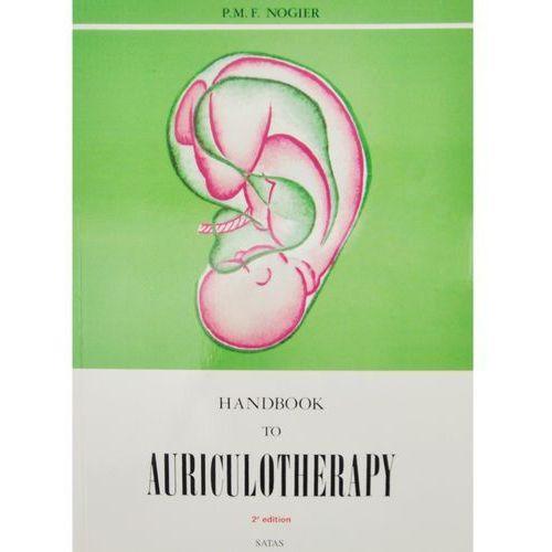 Handbook to auriculotherapy P. M. F. Nogier | Podręcznik aurikuloterapii