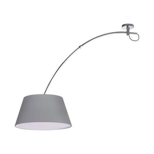 Azzardo Lampa wisząca selena 2 gr md2335-m gr – + led - autoryzowany dystrybutor azzardo (5901238424635)