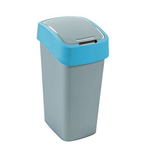 Kosz na śmieci Flip Bin 50L Curver - produkt dostępny w ECO24
