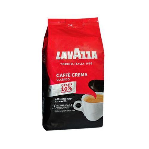 Lavazza classico caffe crema 6 x 1 kg