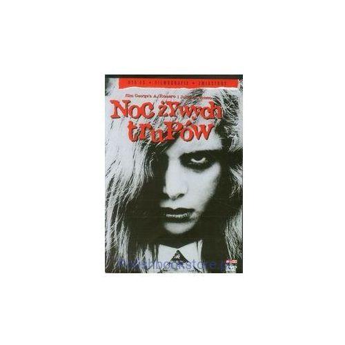 Mayfly Noc żywych trupów (video cd) - john russo, george romero od 24,99zł darmowa dostawa kiosk ruchu (5908312738534)