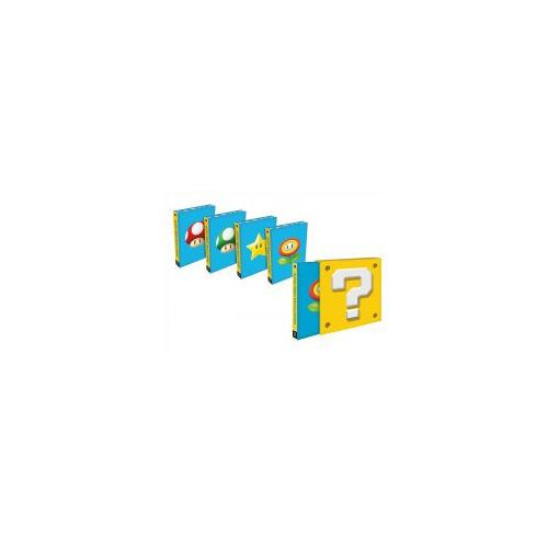 Super Mario Encyclopedia Limited Edition (9781506708072)