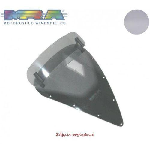 Szyba MRA SUZUKI GSF 1200 S / GSF 600 S BANDIT - 2000 forma - VT1 (przyciemniana)