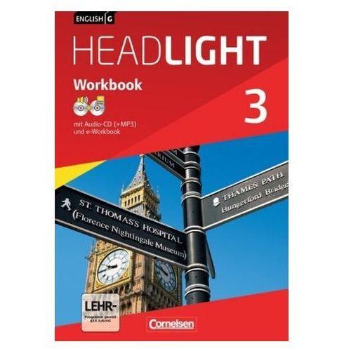 7. Schuljahr, Workbook mit Audio-CD (+ MP3) und e-Workbook (9783060326228)