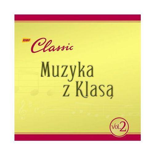 Muzyka z klasą vol. 2 marki Empik.com
