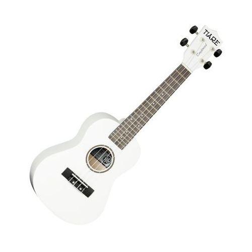 Tanglewood twtcp-wh tiare ukulele koncertowe