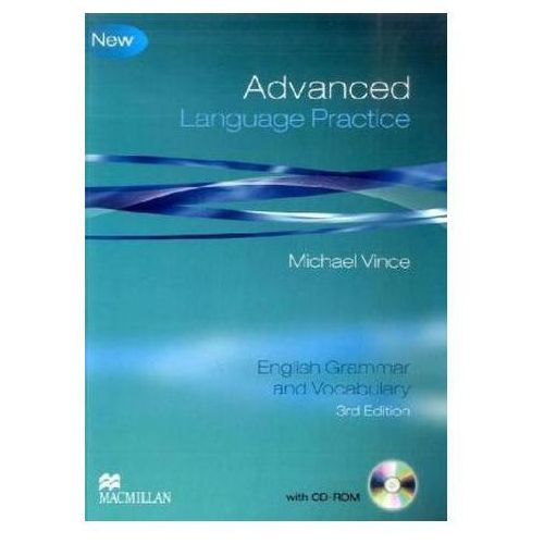 Advanced Language Practice without Key, w. CD-ROM (9783190328888)