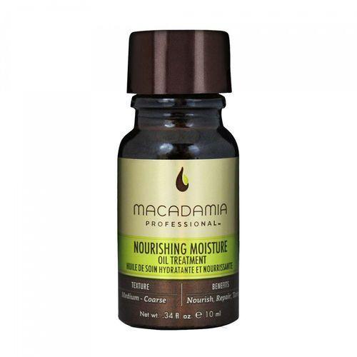 nourishing moisture oil treatment | odżywczy olejek do włosów szorstkich 10ml marki Macadamia