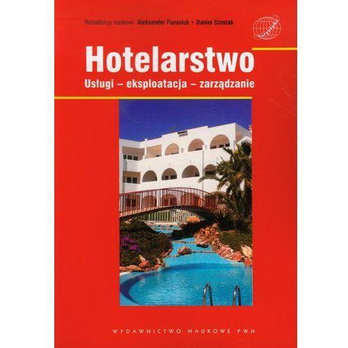 Hotelarstwo (9788301153670)