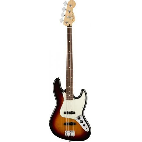 Fender Player Jazz Bass PF 3TS gitara basowa