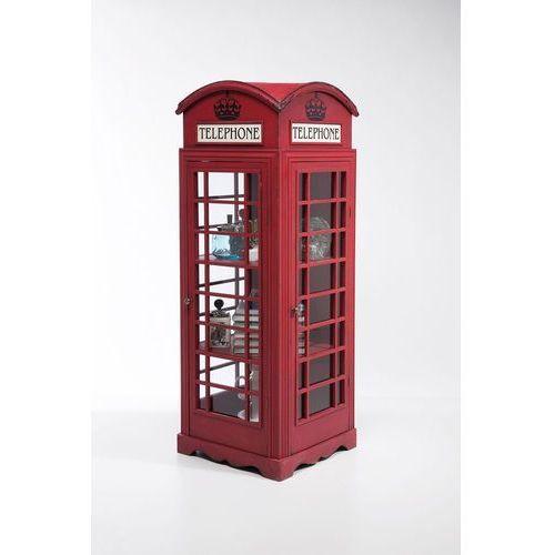 :: Szafka London Telephone, Kare design