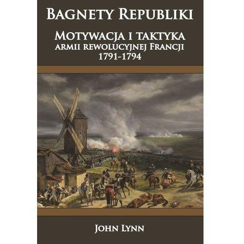 Bagnety Republiki, John Lynn