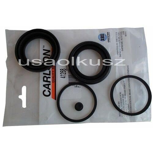 Zestaw osłon tłoków przedniego zacisku hamulcowego Chevrolet Captiva Sport 2012-2013
