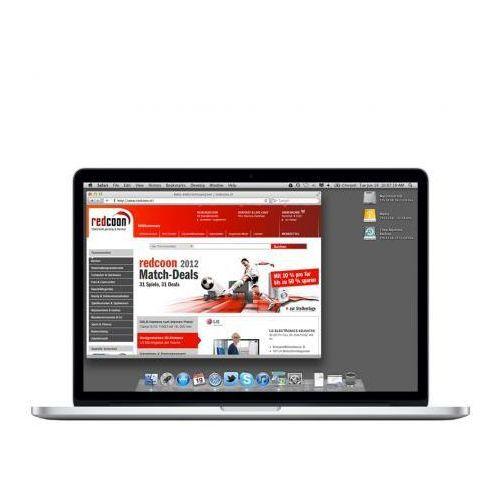 Notebook MacBook Pro MJLQ2D