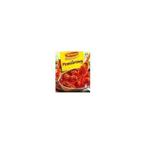 Winiary 38g sos pomidorowy standard (5900085009996)