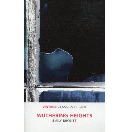 Wuthering Heights, oprawa miękka