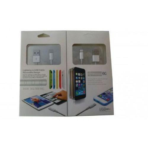Ładowarka Kabel do ładowania iPhone 5 i 6, towar z kategorii: Kable, taśmy i przejściówki