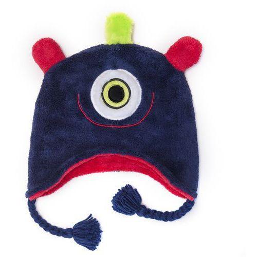 Flapjack czapka zimowa potworki l