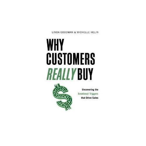 Why Customers Really Buy (9781601630414)