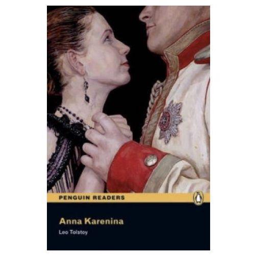 Anna Karenina /CD gratis/, Leo Tolstoy