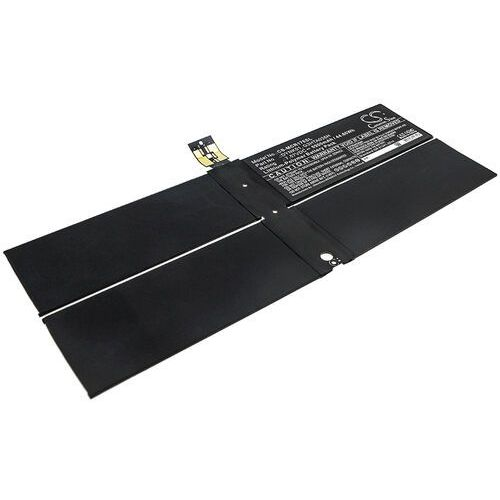 Microsoft Surface 1769 / DYNK01 5900mAh 44.66Wh Li-Polymer 7.57V (Cameron Sino), CS-MCR176SL