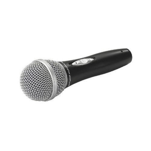 Monacor Mikrofon przewodowy dynamiczny dm-3200