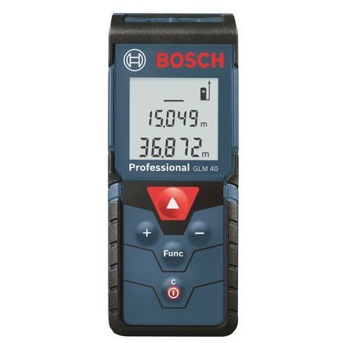 Bosch Dalmierz glm 40