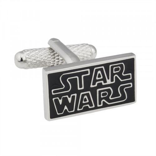 Spinki do mankietów Star Wars CS