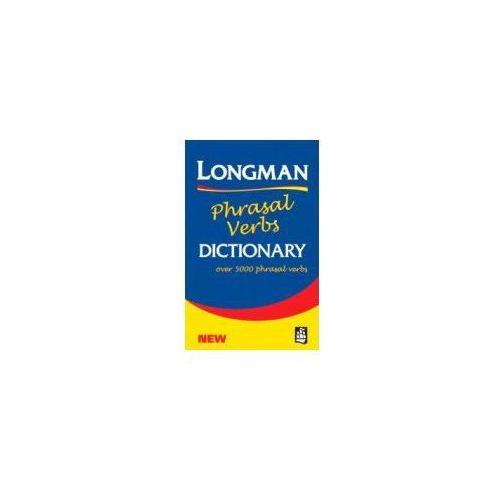 Longman Phrasal Verbs Dictionary, praca zbiorowa