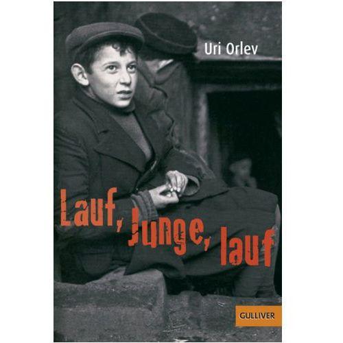 Lauf, Junge, lauf (9783407741073)