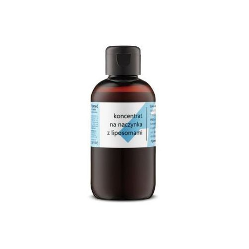 Fitomed koncentrat na naczynka z liposomami, 100 ml (5907504400716)