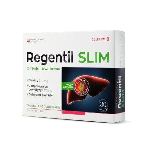 Regentil SLIM tabletki 30szt. (5901130357192)