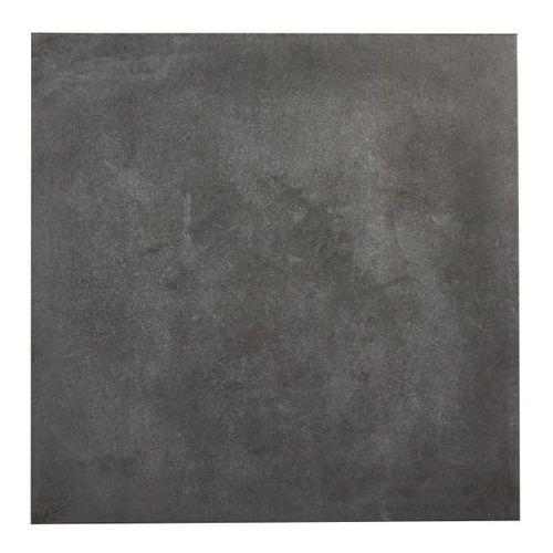 Gres Konkrete Colours 59 8 x 59 8 cm anthracite 1 08 m2 (3663602850106)