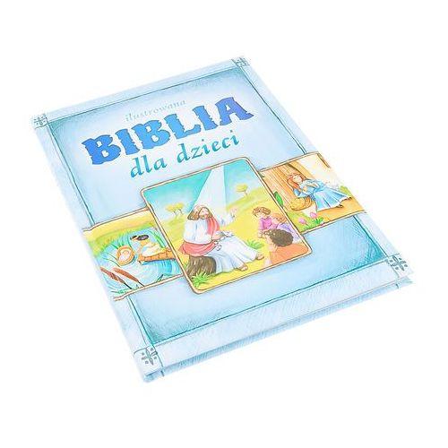 Ilustrowana Biblia dla dzieci - Greg