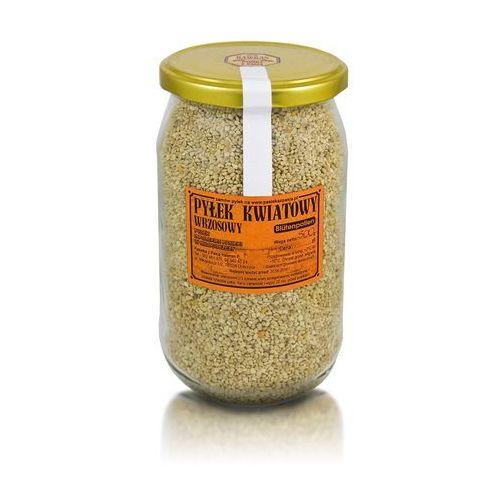 Pyłek wrzosowy słoiczek 500 g