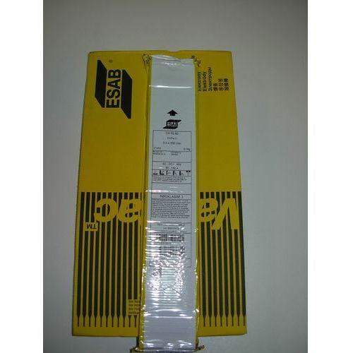 ELEKTRODY OK 92.60 ø 3,2mm op. 21 szt. 0,7kg - produkt z kategorii- akcesoria spawalnicze