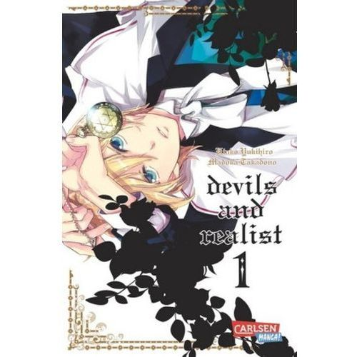 Devils and Realist. Bd.1