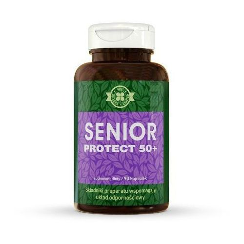 A-z medica Senior protect 50+ (90 kaps.)