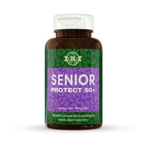 Oferta Senior Protect 50+ (90 kaps.) z kat.: zdrowie
