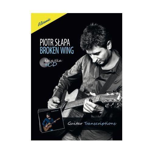 An słapa piotr ″broken wing″ cd