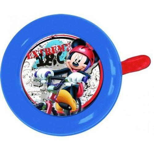 Dzwonek Rowerowy - Myszka Mickey - Disney, Licencja Disney z Tinkerbell