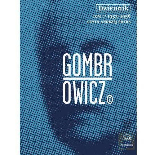 Dziennik. Tom 1. 1953-1956 (1 str.)