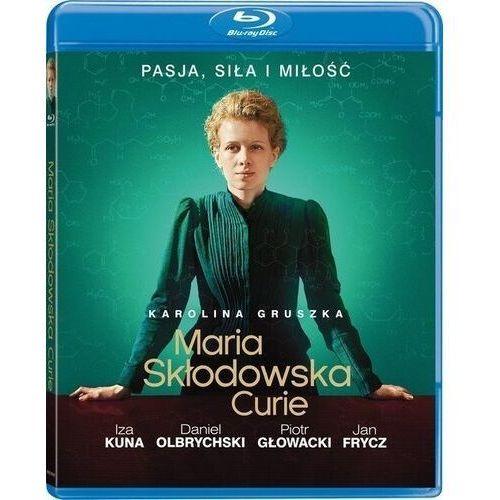Add media Maria skłodowska-curie (bd)