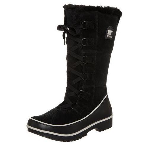 TIVOLI HIGH II Śniegowce black marki Sorel