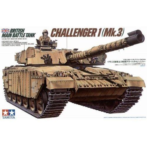 TAMIYA British MBT Challenger 1 Mk3 - Tamiya, 5_499167