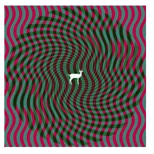 Kranky Deerhunter - cryptograms (0796441810413)