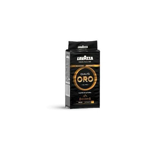 Lavazza Qualita Oro Czarna Mountain Grown 100% Arabica - kawa mielona 250g, 850